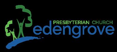 Edengrove Presbyterian Church Logo