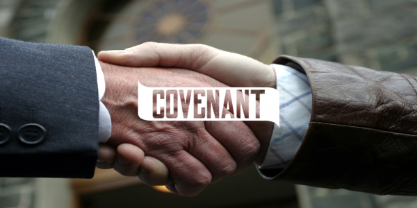 Signs & Seals of the Covenant Image