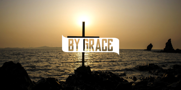 Grace and Benediction Image